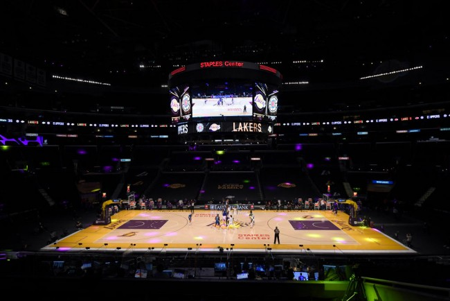 NBA Season 2020-2021 Kicks off Today, Announces First Game Schedules for Each Team