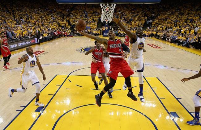NBA Rumors: Damian Lillard Wants Draymond Green for Portland Trailblazers