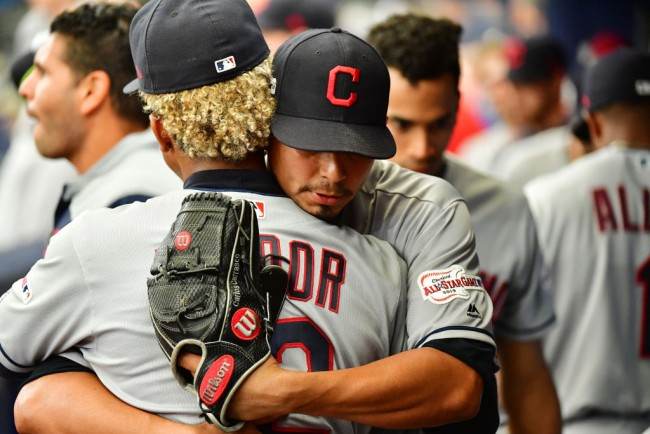 New York Mets Absorb Cleveland's Francisco Lindor, Carlos Carassco in a 6-Man Blockbuster Swap