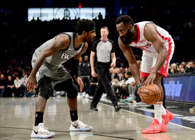 James Harden Trade Finally Happens as He Goes To the Brooklyn Nets